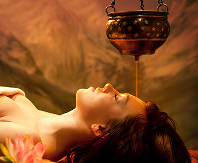 100 Hour Advanced Ayurveda Training in India