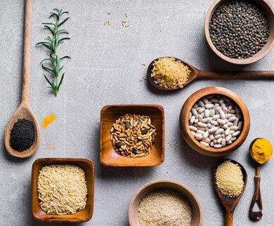 Kitchen Pharmacy: Medicinal Spices and Western (Turkish) Herbs from an Ayurvedic Perspective